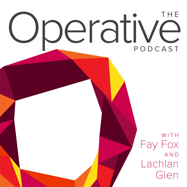 The Operative Prodcast